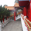 128_Sun Moon Lake  Wen Wu Temple or Literature Warrior Temple dedicated to Confucius as Master of Pen and to Kuan Ti as Master of Sword jpg
