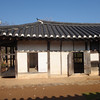 341_Cheongpung Cultural Properties Complex  Wooden house built in late Joseon Dynasty  C type structure  Walls were made of core materials except for the kitchen jpg
