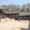 078_Seoul City  Changdeokgung Palace  Daejojeon and Vicinity  Residence of the king and queen jpg