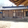 431_Hadong Gotaek  1836  Inner quarters for woman and master's quarters for men were separated from each other in accordance with Confucian ethics jpg