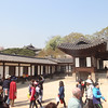 087_Seoul City  Changdeokgung Palace  Nakseonjae Complex  Library and living quarters jpg
