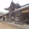 262_Korean Folk Village  Nobleman's Mansion in the Central Region  1861  Luxurious house called 99-kan mansion jpg