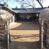 340_Cheongpung Cultural Properties Complex  Wooden house built in late Joseon Dynasty  C type structure  Walls were made of core materials except for the kitchen jpg