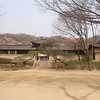 261_Korean Folk Village  Nobleman's Mansion in the Central Region  1861  Luxurious house called 99-kan mansion jpg