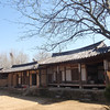 430_Hadong Gotaek  1836  Inner quarters for woman and master's quarters for men were separated from each other in accordance with Confucian ethics jpg
