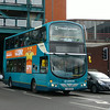Arriva Midlands 4210 120730 Derby