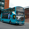 Arriva Midlands 4218 120730 Derby