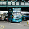 Arriva Midlands 4223 120730 Derby