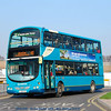 Arriva Midlands 4209 110308 Derby [jg]