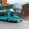 Arriva Midlands 4221 120730 Derby
