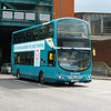 Arriva Midlands 4213 120730 Derby