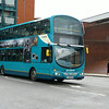 Arriva Midlands 4215 120730 Derby