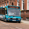 Arriva North East 2827 090806 Darlington [jg]