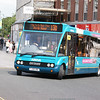 Arriva North East 2830 090806 Darlington [jg]