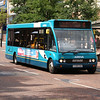 Arriva North East 2842 090806 Darlington [jg]