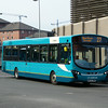 Arriva North West 3159 140702 Liverpool