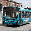 Arriva North West 2993 100615 St Helens [jg]