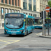 Arriva North West 3162 140702 Liverpool