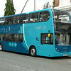 Arriva North West 4422 140709 Chester