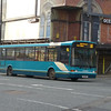 Arriva North West 7615 130110 Manchester