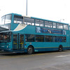 Arriva North West 4065 130320 Bolton