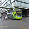Arriva North West 4499 131127 Manchester