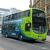 Arriva North West 4492 130320 Manchester