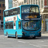 Arriva North West 4456 140221 Liverpool