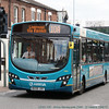Arriva North West 2989 100615 St Helens [jg]