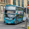 Arriva North West 4467 140221 Liverpool