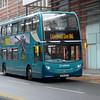 Arriva North West 4574 141020 Liverpool