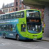 Arriva North West 4493 130320 Manchester