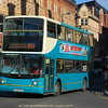 Arriva North West 4109 100211 Liverpool [jg]