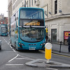 Arriva North West 4450 140307 Liverpool