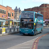 Arriva North West 4620 150324 Liverpool