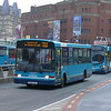 Arriva North West 7646 111109 Liverpool