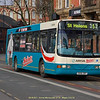 Arriva North West 2710 100302 Wigan [jg]