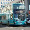 Arriva North West 4470 140307 Liverpool
