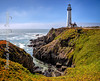Pigeon Point Light House, California