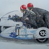 1-Florian Camathais & Per Nacht, Pau GP, 1962  14x17, graphite and color pencil, dec 14, 2014 CIMG9280ss