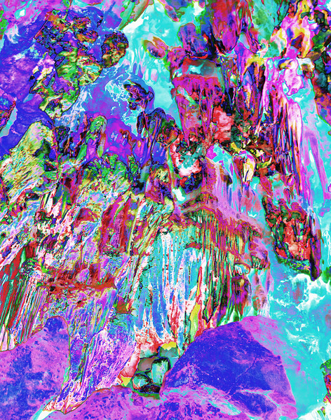 Caves, Abstract 2