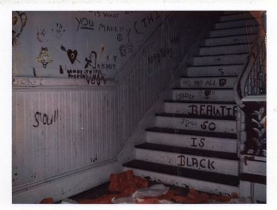Color Photo of Stairs (00016)
