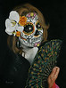 Day Of The Dead - Eloisa