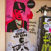 Paris, France, Wall art, Posters  in the Marais,