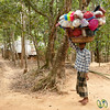 Traveling Salesman for Kitchen Goods - Srimongal, Bangladesh