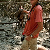 Deep in Mud in the Sundarbans - Bangladesh