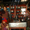 Inside the Kitchen - Annapurna Circuit