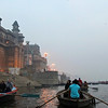 Ganges at Sunrise