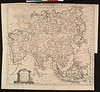 Asia drawn and engraved from the best maps & charts