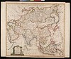Asia, drawn and engraved from the best maps & charts.